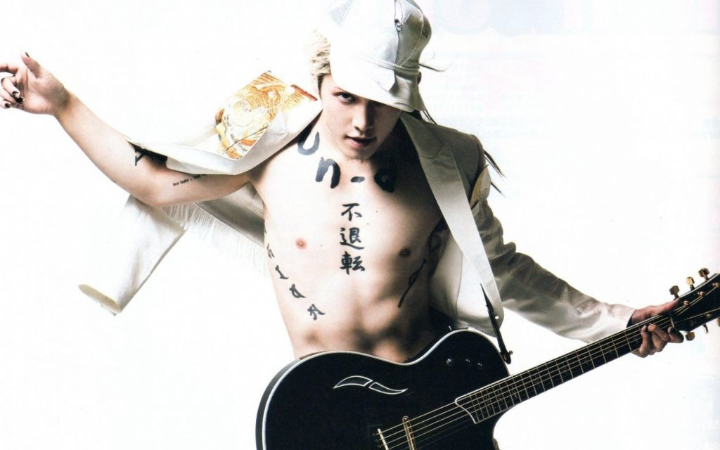 MIYAVI works with American producers for new single