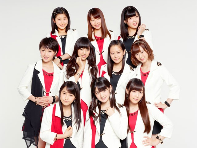 One of Morning Musume '14's new songs will not be produced by Tsunku