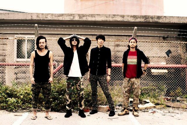 Mongol800, RYUKYUDISKO & ORANGE RANGE members form new band NEENEE