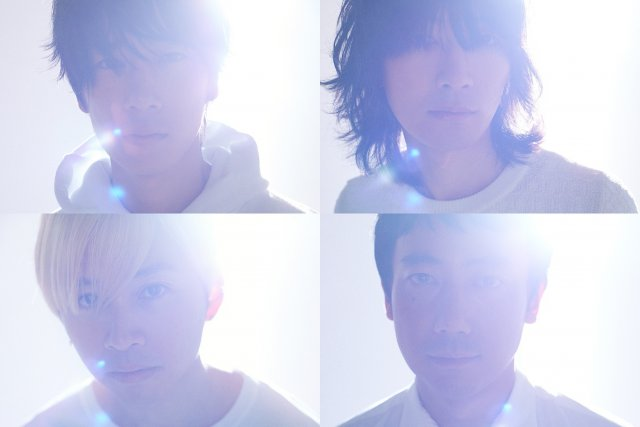 "BUMP OF CHICKEN releases pv for ""You were here"""