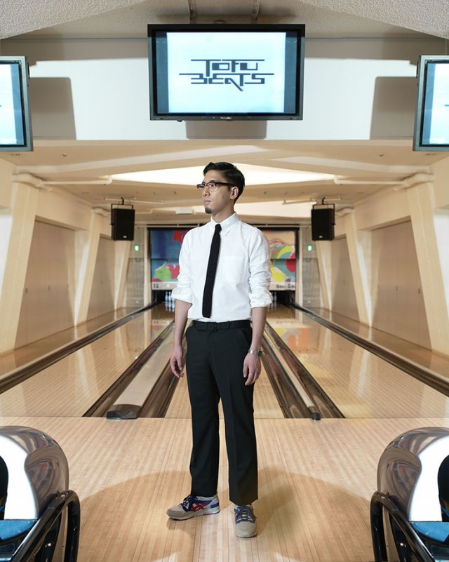 tofubeats to Release Remix Album