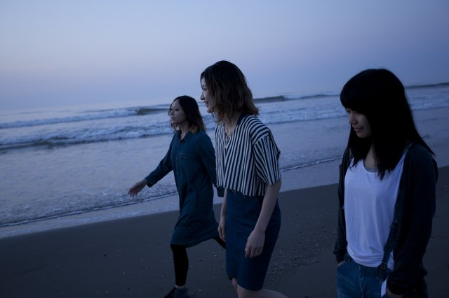 "tricot releases pv for their new single ""Break"""
