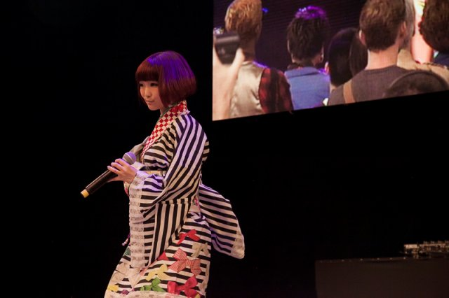 "Yun*chi announces ""Wonderful Wonder World*"", wraps up Hyper Japan appearance"