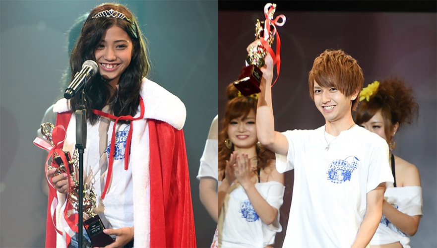 Popteen announces winners for model Grand Prix