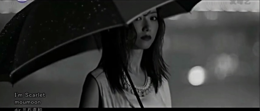 moumoon Releases PV for 'I'm Scarlet'