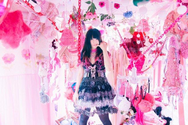 Seiko Oomori releases 'Kyurukyuru' PV