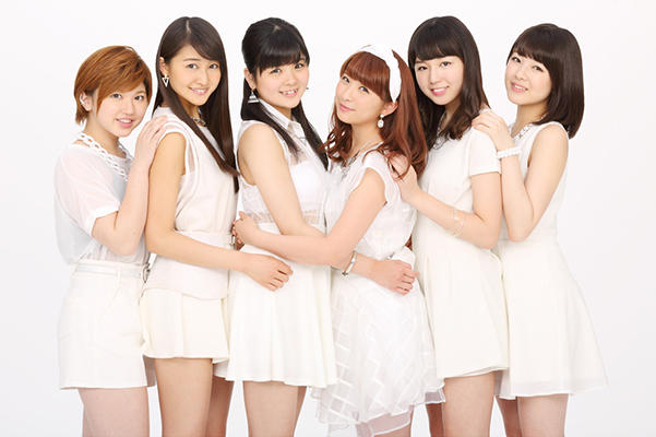 S/mileage Releases Two New Pvs!
