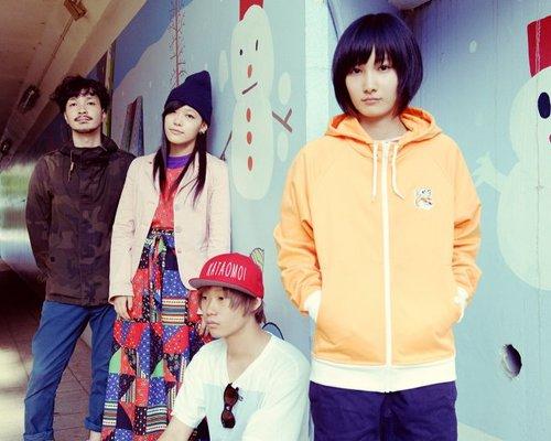 "Kinoko Teikoku releases the pv for their new single ""Tokyo"""
