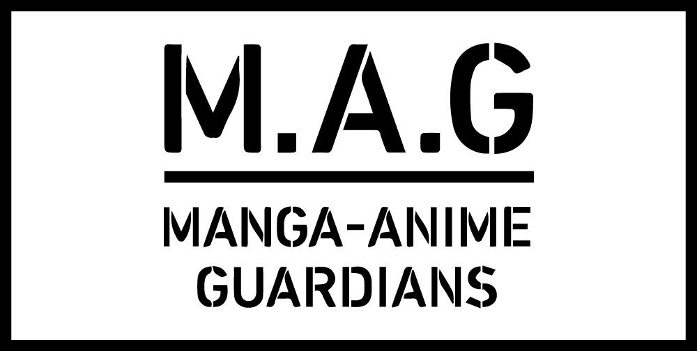 Japanese government launches Manga-Anime Guardians anti-piracy project