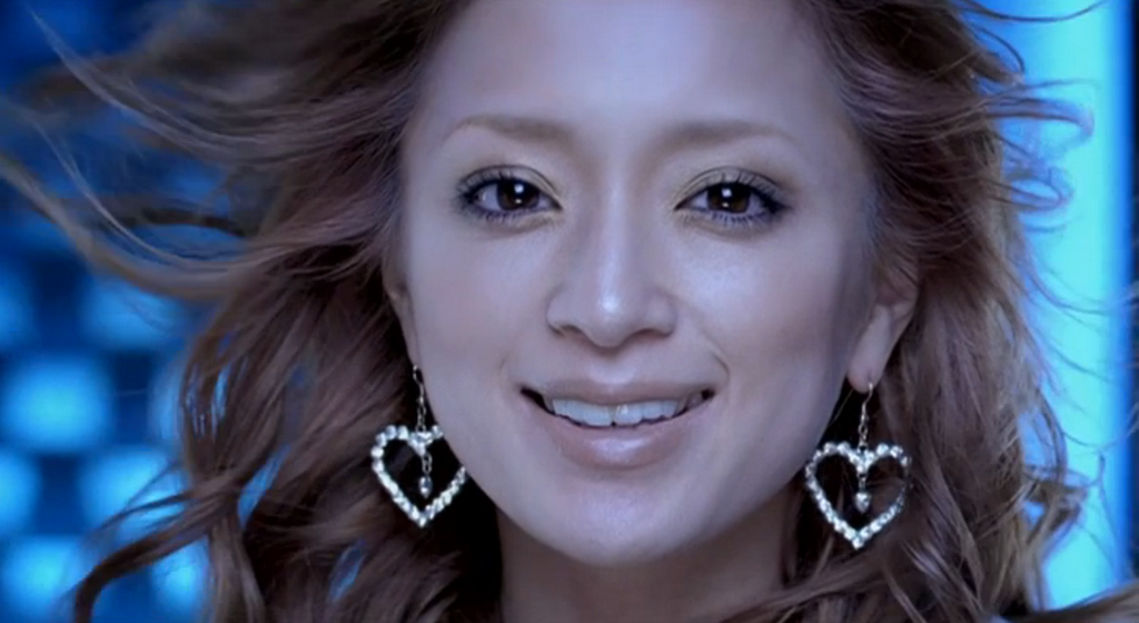 What are Ayumi Hamasaki's most popular singles?