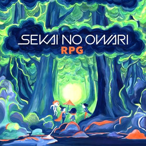 """Sekai No Owari to Release new European single """"RPG"""""""