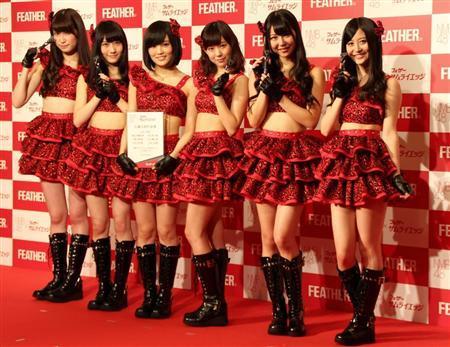 NMB48's Sayaka Yamamoto wants Minami Takahashi to forfeit during the Janken Tournament