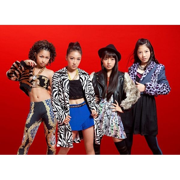 """J☆Dee'Z debut song to be used as """"Downtown DX"""" ending theme"""