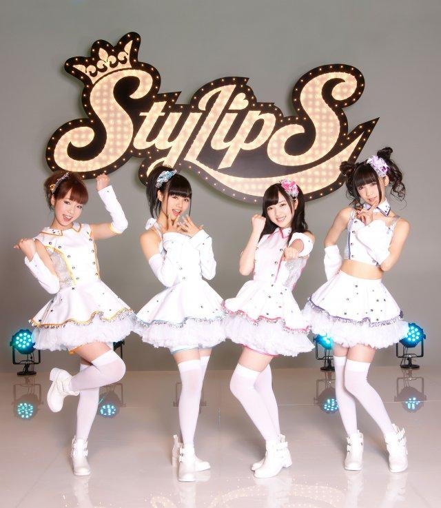 StylipS to hold their first Tokyo-Nagoya-Osaka tour next Spring