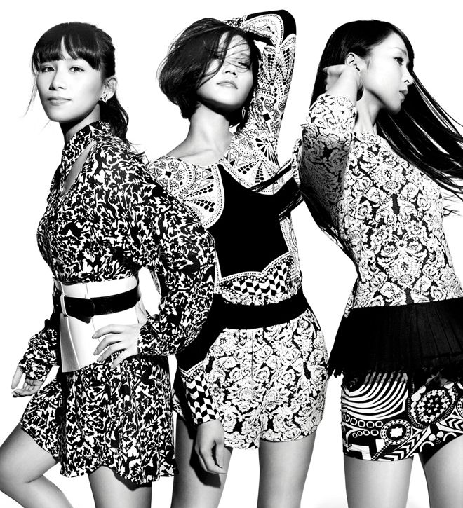 Perfume's LEVEL3 to be released in the U.S