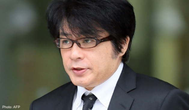 Singer ASKA found guilty of Drug Use