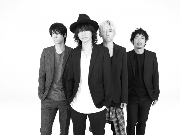 "BUMP OF CHICKEN to perform theme song for ""Sangatsu no Lion"""