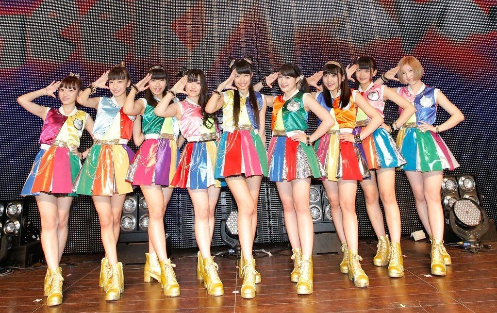 Cheeky Parade to perform at NYC music & film festival showcase