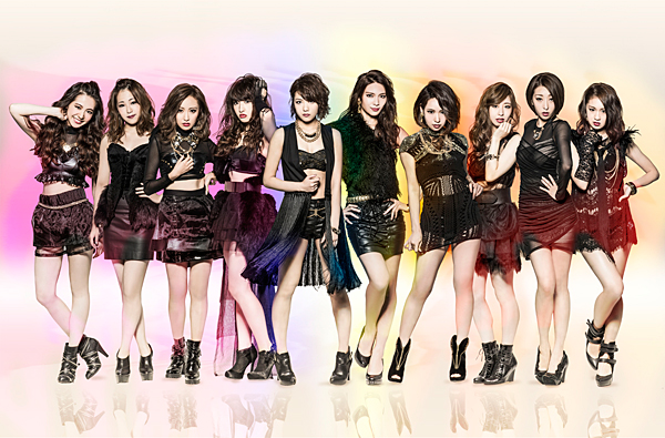 "DIVA release short version of final single ""DISCOVERY"""