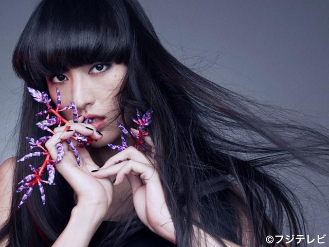 Kavka Shishido transfers to new Avex sublabel, new music spring 2015