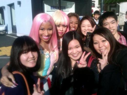 "Girls Channel Shares Their Thoughts on Nicki Minaj's ""Anaconda"""