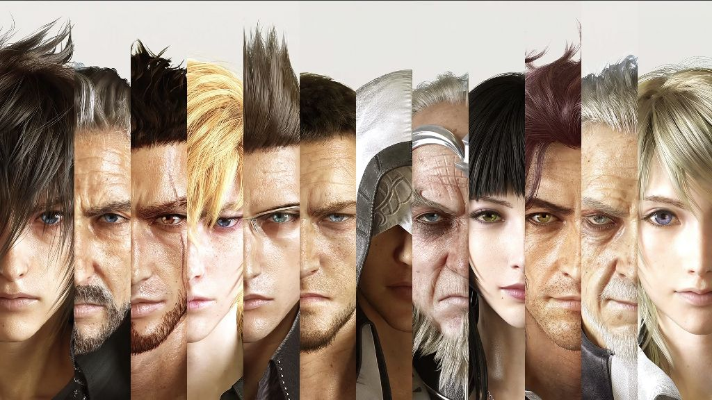 Director Hajime Tabata Discusses Final Fantasy 15: Episode Duscae And More