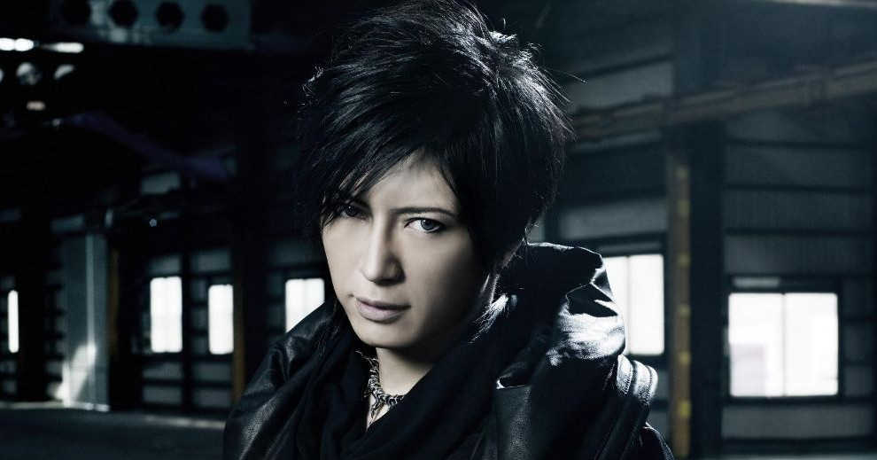 Gackt Lends His Voice To New Square Enix Character