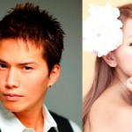 Hayato Ichihara & Shiho Mukouyama report their marriage and pregnancy on blog