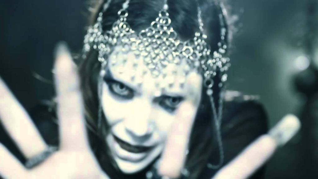 Anna Tsuchiya starts Halloween early in new music video