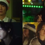 "Full Trailer for ""Miracle Devil Claus' Love and Magic"" starring Aiba Masaki Released"