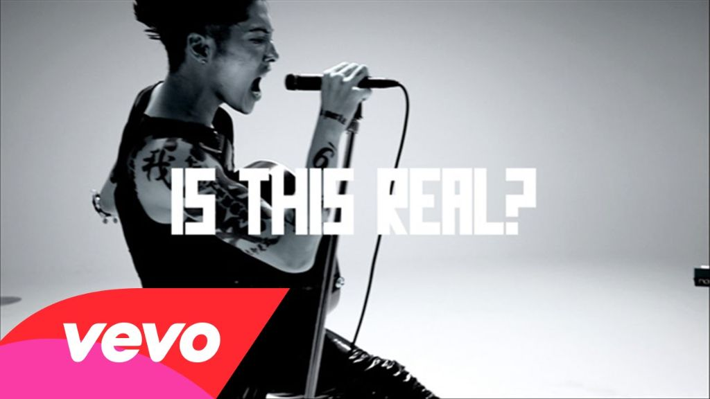 MIYAVI releases PV for 'Real?'