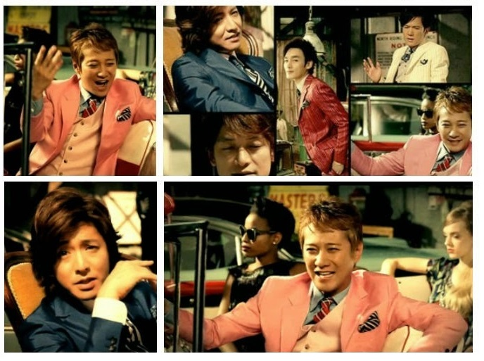 SMAP's  'Mr. S' Short PV and Album Details Released