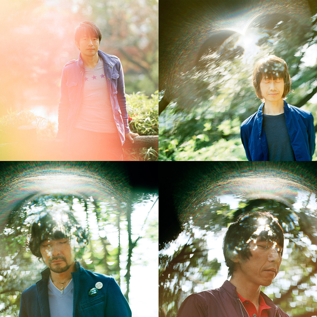 "Mr.Children to perform theme song for drama ""Nobunaga Concerto"""