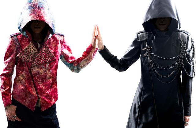 """Nano teases tracks for 3rd album """"Rock on."""""""