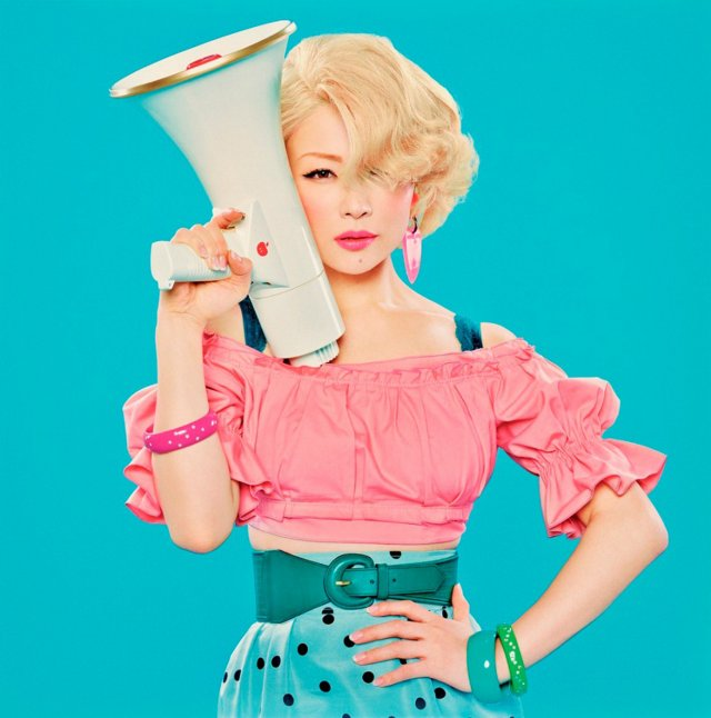 Shiina Ringo Releases Info on New Single
