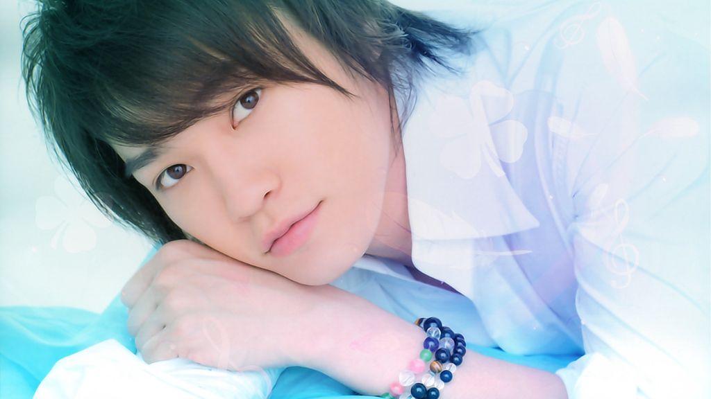 Kis-My-ft2/Busaiku's Nikaido Takashi Sings Solo for the First Time