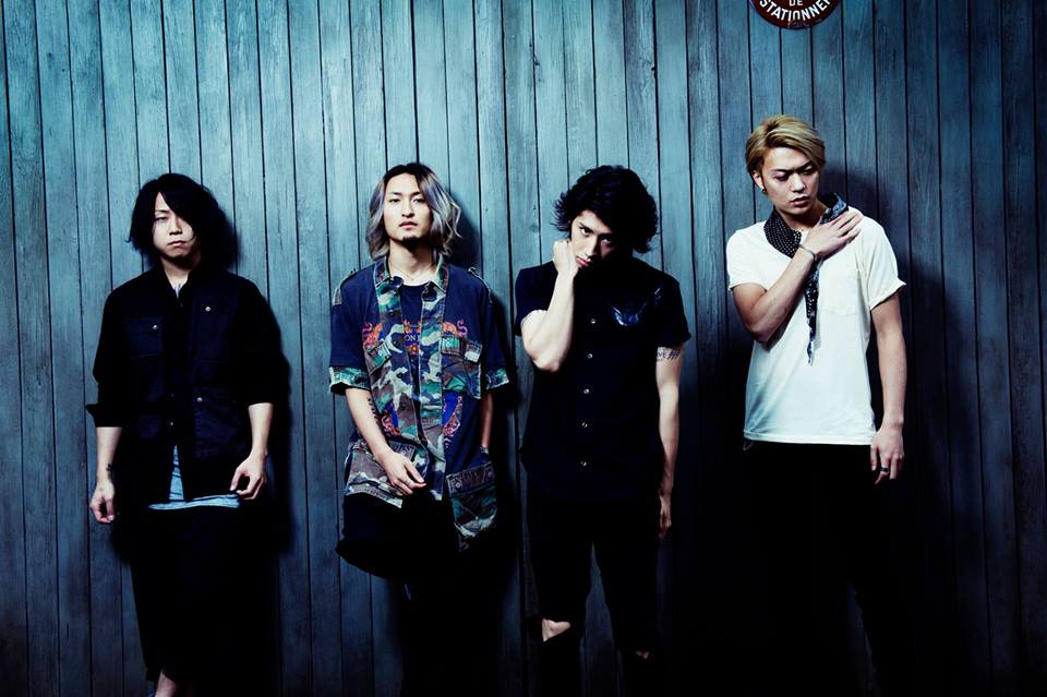 "ONE OK ROCK reveal the PV for ""The Way Back -Japanese Ver.-"""