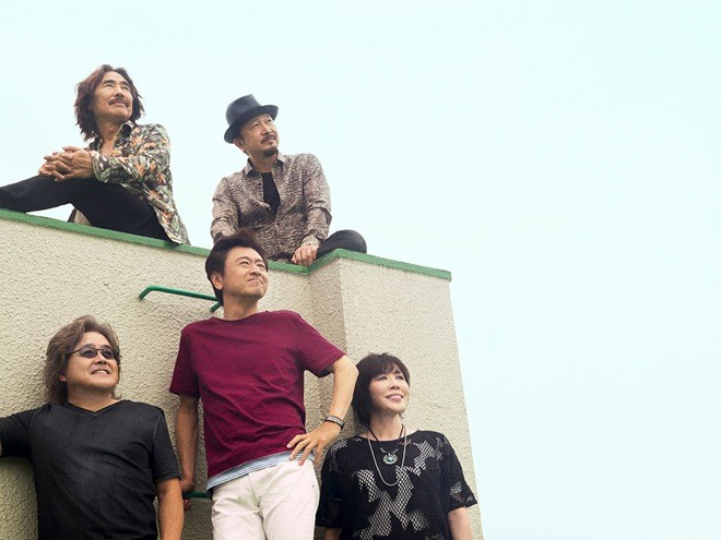 "Southern All Stars release PVs for ""Tokyo VICTORY"" and ""Tengoku on the Beach"""