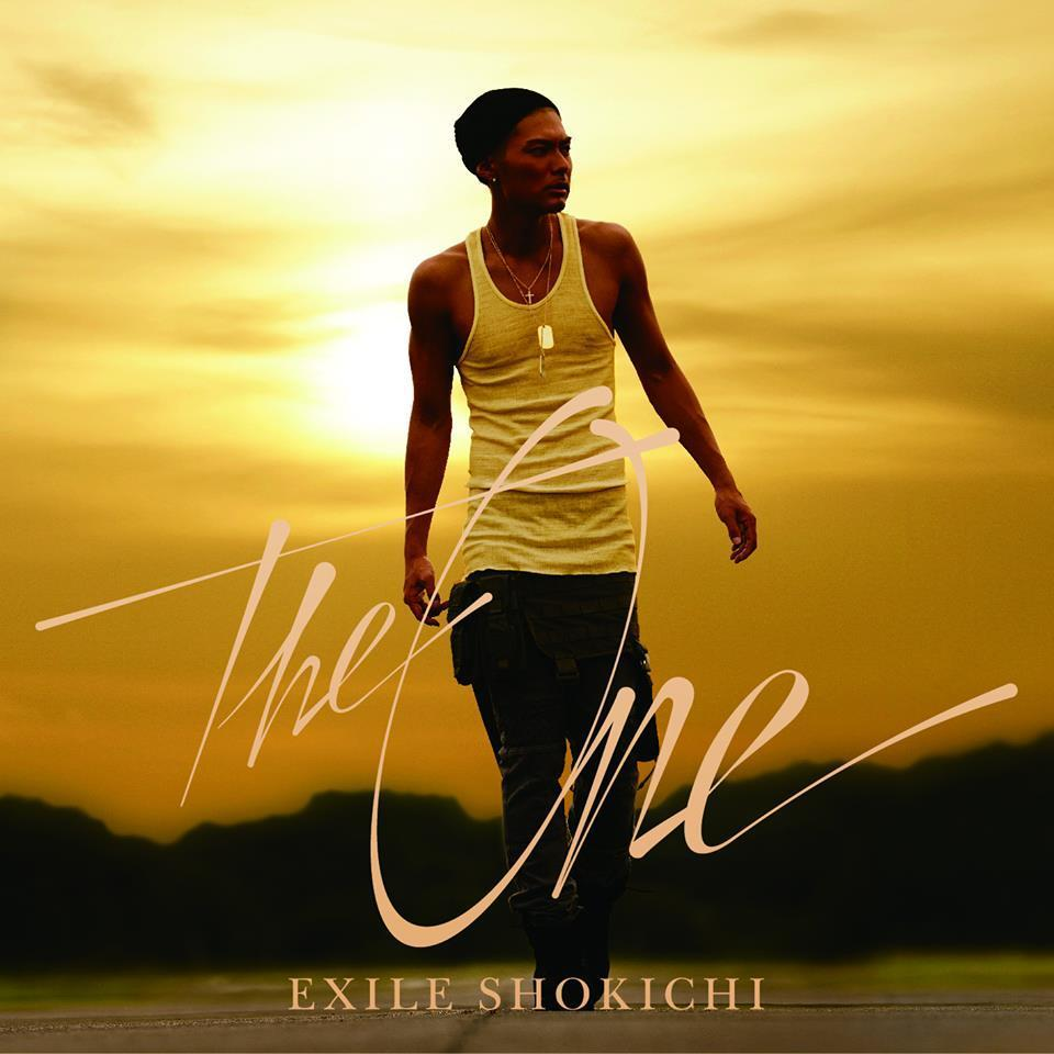 """EXILE SHOKICHI releases """"The One"""" PV, appears in ZEXY CM"""