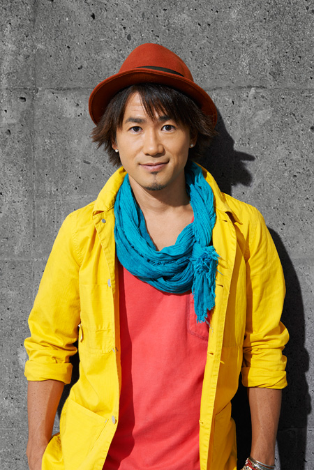 "Naoto Inti Raymi releases pv and info for new single ""LIFE"" as well as info on his new album"