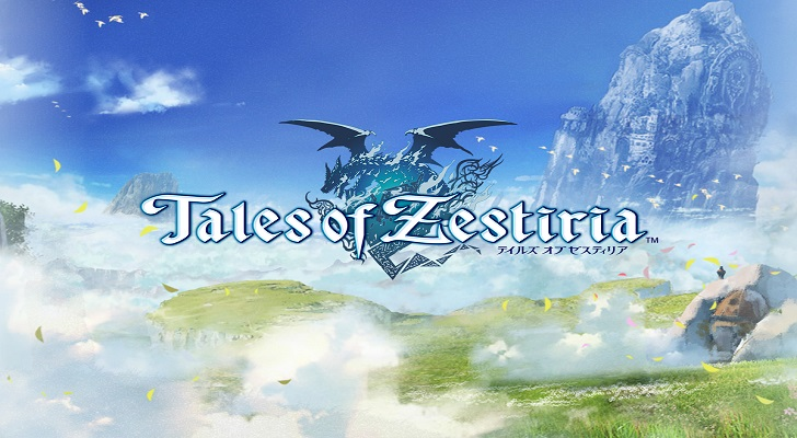 """Superfly to perform the theme song for """"Tales of Zestiria"""""""