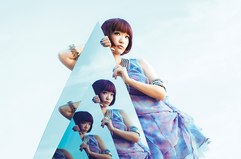 "Details about Yun*chi's single ""Wonderful Wonder World*"" released"