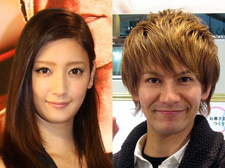 Nanao and JOY break up after cheating comes to light