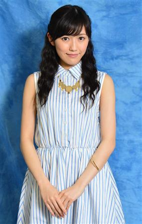 Mayu Watanabe absent from AKB48 Theater performance due to poor health