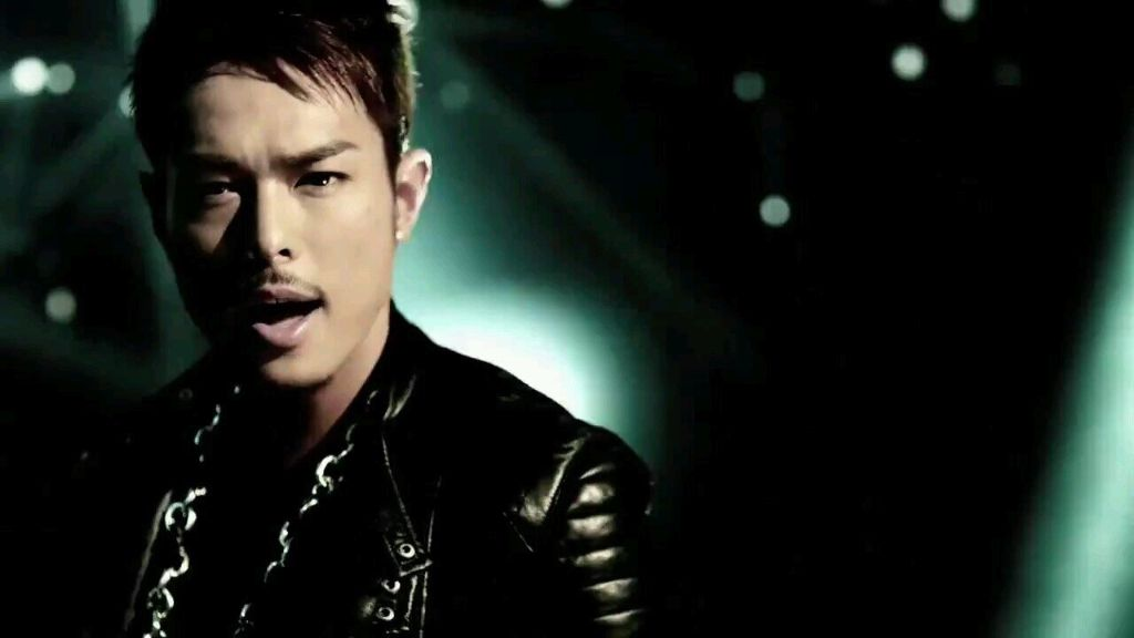Sandaime J Soul Brothers Member Sexually Harassed at High Five Event