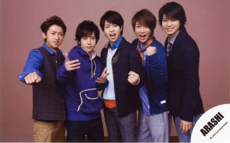 "Arashi previews ""Zero-G"" and reveals details from upcoming album THE DIGITALIAN"