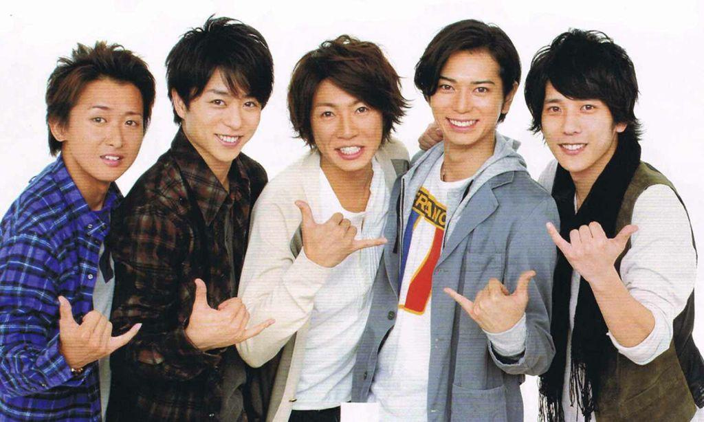 Arashi Allegedly Sent Expensive Gifts to NHK in order to Be Chosen as Hosts of Kouhaku Uta Gassen
