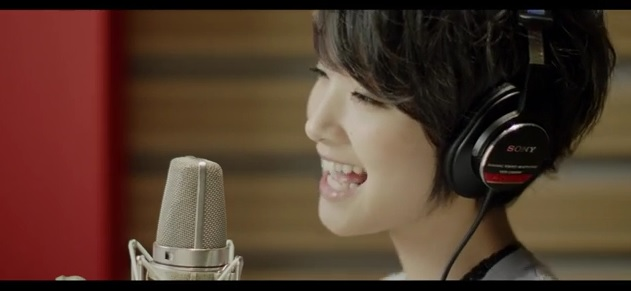 "Ayame Gouriki Releases PV for 1st cover song ""Wasurete mo Sukina Hito"""
