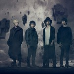 """BUMP OF CHICKEN to perform theme song for the live action adaptation of """"Parasyte"""""""