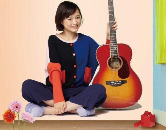 "Newcomer Ohara Sakurako to Release First Solo Single ""Thank You"""